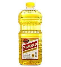 Zim Gold Cooking Oil 2L x 1- Single