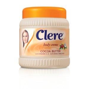 Clere Body Cream (1 x500 ml)