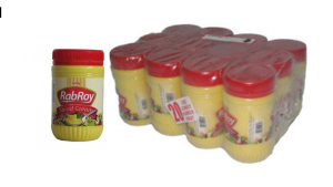 Rabroy Salad Cream (12 x 400g)