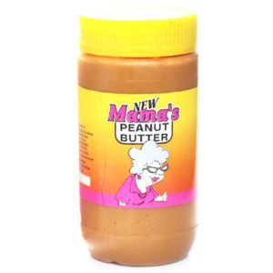 Peanut Butter (6 x 375ml)