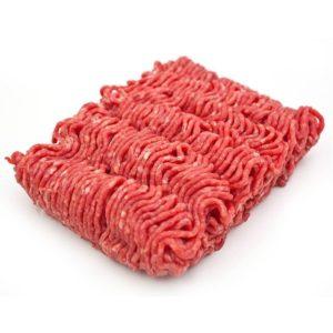Beef Mince meat / Kg