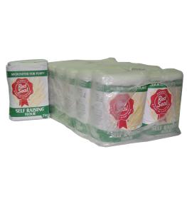 Flour – Red Seal Self Raising (10 x2kg)-Case