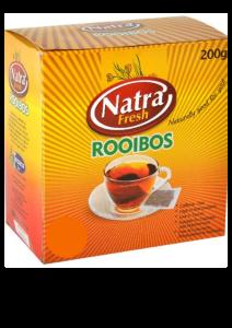 NatraFresh Rooibos Teabags  (1 x 40's)