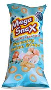 Mega Snacks (8 x 150g)