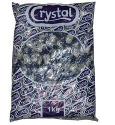Crystal Mints ( 1 x 1kg)