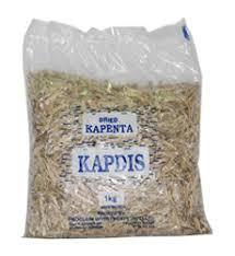 Dry Kapenta 10 x  100g