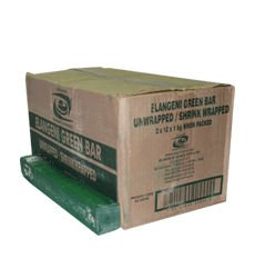 Britelite Green Bar Soap (24 x 1Kg)-Box