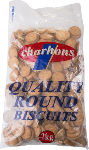 Charhons Loose Biscuits 500g x4