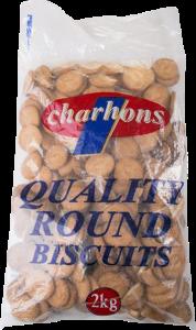 Charhons Loose Biscuits 2kg