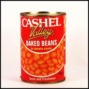 Cashel Valley Baked Beans (12 x 410g)