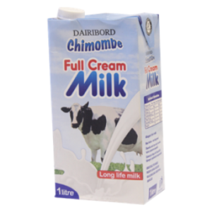 Chimombe Milk (6 x1 L)