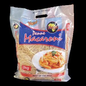 Mega  Macaroni ( 1 x 3kg)
