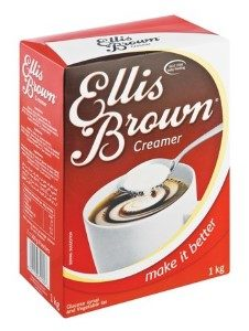 Ellis Brown Powdered Milk  (1 x 1kg)
