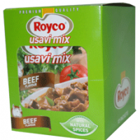 Royco Usavi Mix (10 x 75g)