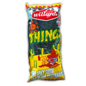 Willards Things (10x 75g)