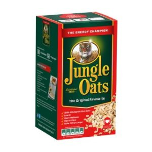Jungle Oats 500g x2