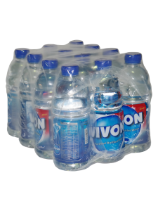 Bottled Water (12 x 500ml)
