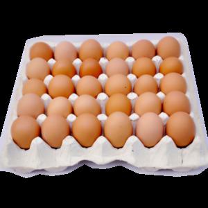 1 Crate  Eggs