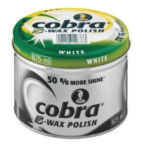 Cobra Floor Polish 750ml