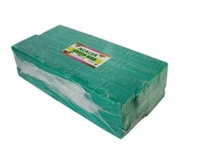 Green Bar Soap 10 x 1kg