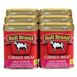 Tinned Beef 6 x 300g
