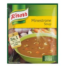 Knorr Soup 10 x 50g