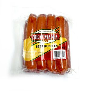 Russian Sausages 1 Kg