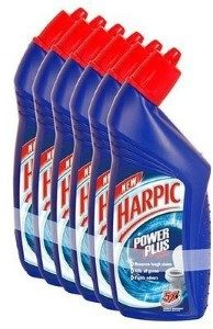 Harpic Cleaning Gel 6x 500ml