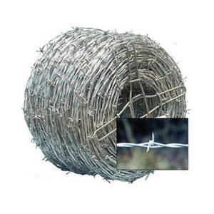 Barbed Wire 50kg