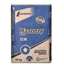 Masonry Cement MC22.5X  50kg