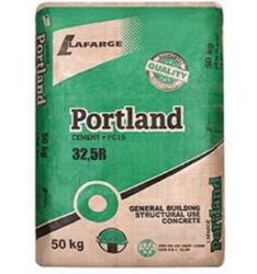 Portland Cement 32.5R 50kg