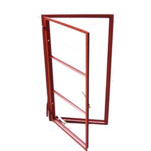 Window Frame FC1H