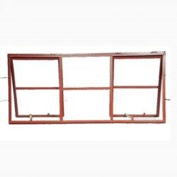 Window Frames FE4H