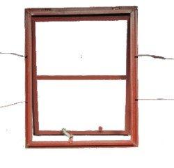 Window Frames FE1H
