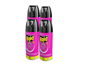 4 Raid Multi Insect Killer