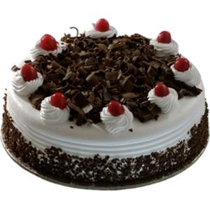 Basic Butter Cream Cake- Medium