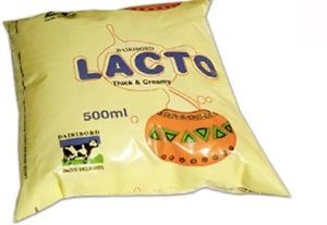 Dairyboard Lacto (5 X 500ml)