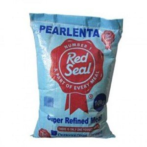 Super Refined Mealie Meal 10kg