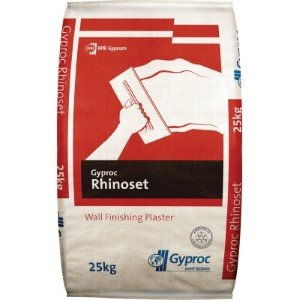 Rhinoset Wall Finishing Plaster 25kg