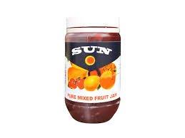Sun Jam  375ml x 1- Single