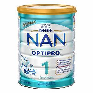 NAN Infant Formula NAN®1 OPTIPRO®  400 g.