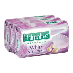 Palmolive Bath Soap 150g x 3