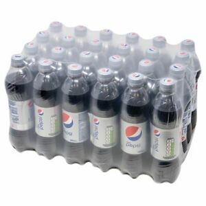 Diet Pepsi Cola 24 x 500ml