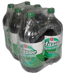 Mazoe Cream Soda 6 X 2L