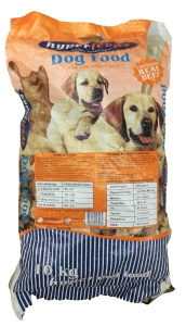 Hyper Feeds Dog Food 10kg