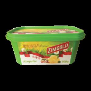 ZimGold Margarine 500g