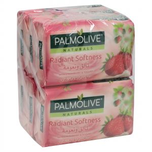 Palmolive Bath Soap 150g x 6