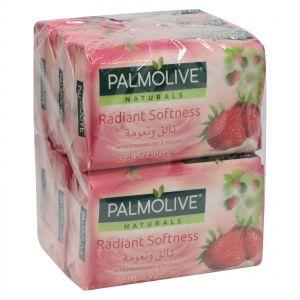 Palmolive Bath Soap 150g x 6